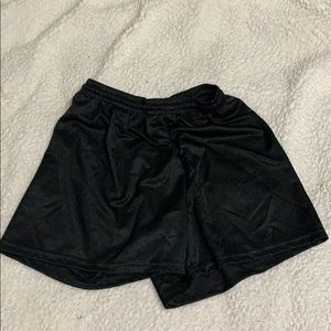 Other - 🖤3 for $15🖤Youth Black Shorts